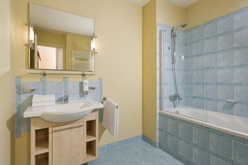 Mamaison Residence Belgicka - Prague - Bathroom