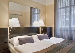 Mamaison Residence Belgicka - Prague - Bedroom