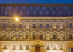 Mamaison Residence Izabella Budapest - Budapest - Building