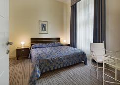 Mamaison Residence Izabella Budapest - Budapest - Phòng ngủ