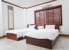 Pacific Vientiane Hotel - В'єнтьян - Спальня