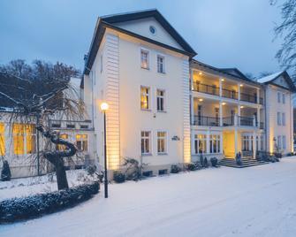 Hotel Impresja - Duszniki-Zdrój - Edificio