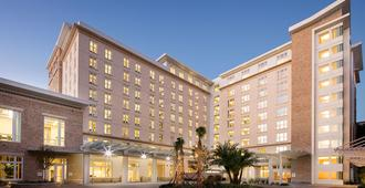 Hyatt House Charleston Historic District - Charleston - Gebäude
