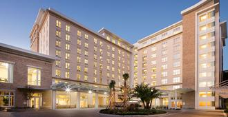 Hyatt House Charleston Historic District - Charleston - Edificio