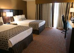 The Hotel Fullerton Anaheim - Fullerton - Makuuhuone