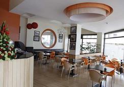 The Clarion Hotel - Nairobi - Restaurant