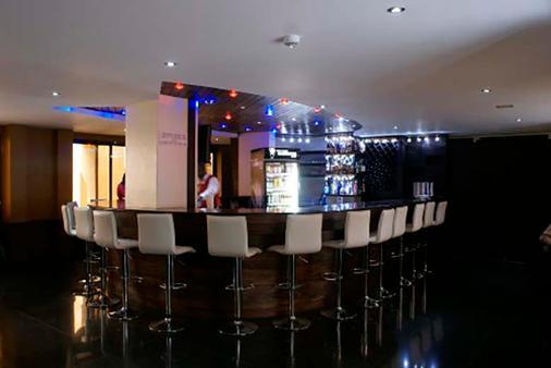 The Clarion Hotel - Nairobi - Bar