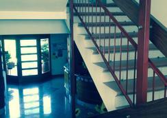 Villa Padulella - Portoferraio - Lobby