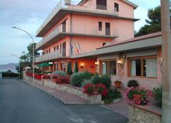 Villa Padulella - Portoferraio - Κτίριο