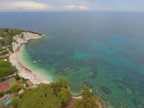 Villa Padulella - Portoferraio - Beach