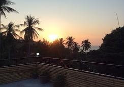 Moov Inn Garden Hostel - Ko Tao - Hotel amenity