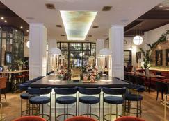 The Mood Luxury Rooms - Salónica - Bar