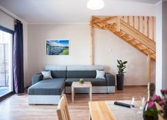 Apartamenty Niegocin - Giżycko - Stue