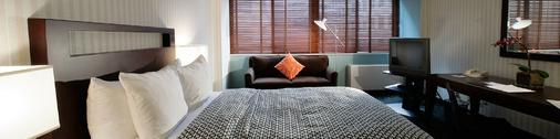 Hotel Rl Washington DC - Washington - Bedroom