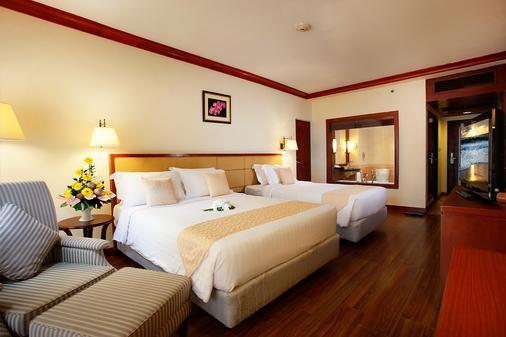 普吉格雷斯蘭度假村 - 芭東海灘 - 臥室