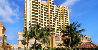 Shengyi Holiday Villa Hotel - Sanya - Bâtiment