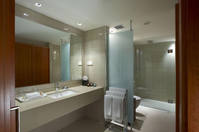 The Grace Hotel - Sydney - Kylpyhuone
