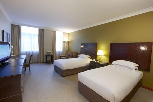格雷斯飯店 - 雪梨 - 臥室