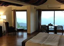 Hotel Mount View - Dalhousie - Bedroom