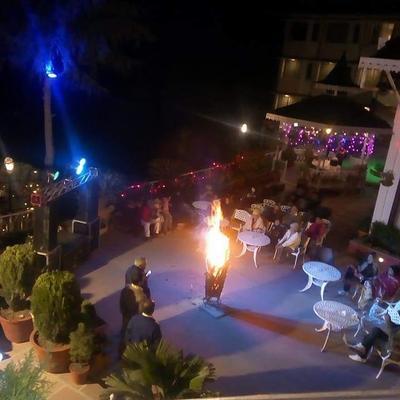 Hotel Mount View - Dalhousie - Outdoor view