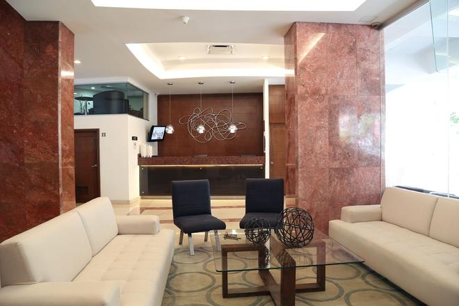 Hotel Ejecutivo Express - Guadalajara - Hành lang