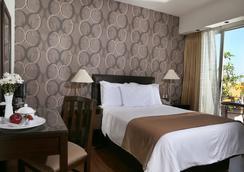 Meson Ejecutivo - Guadalajara - Bedroom
