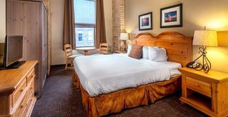 โรงแรมเดอะสวีทส์ที่วอเทอร์ฟร้อนท์ พลาซ่า - ดุลูท
