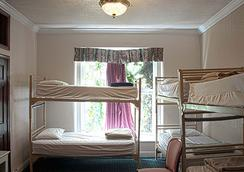Amsterdam Hostel - San Francisco - Bedroom