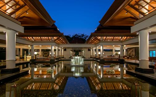 Banyan Tree Phuket - Choeng Thale - Aula