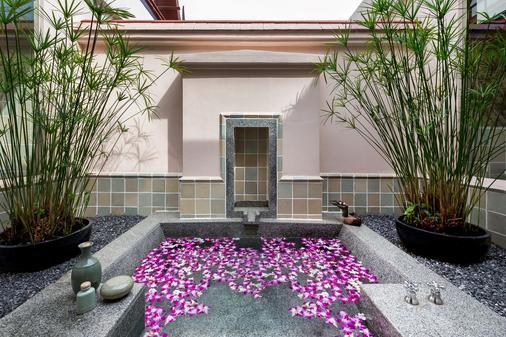 Banyan Tree Phuket - Bãi biển Bang Tao - Phòng tắm