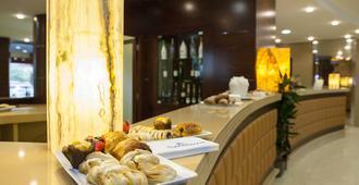 BV President Hotel - Rende - Dining room