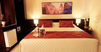 Bogari Hotel - Foz do Iguaçu - Phòng ngủ