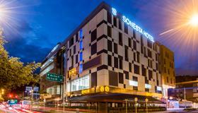 Sonesta Hotel Bogota - Bogotá - Edificio