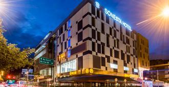Sonesta Hotel Bogota - Bogotá - Building