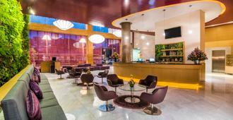 Sonesta Hotel Bogota - בוגוטה - בר