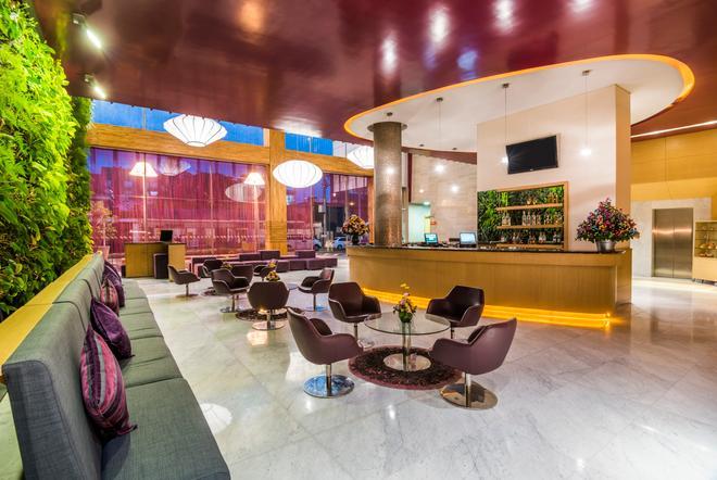 波哥大索內斯塔酒店 - 波哥大 - 波哥大 - 酒吧