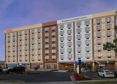 Fairfield Inn and Suites by Marriott Alexandria West/Mark Center - Alexandria - Building