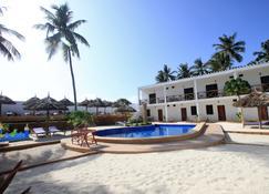 Kiganja Zanzibar - Matemwe - Gebäude