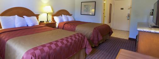 Mason Beach Inn - Santa Barbara - Bedroom