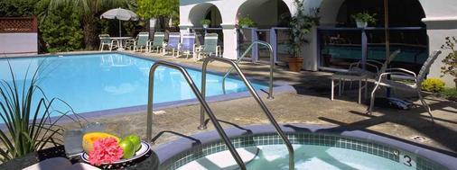 Mason Beach Inn - Santa Barbara - Uima-allas
