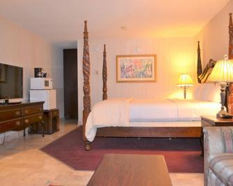 Merced Inn & Suites - Merced - Soverom