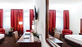 Hotel Allegro - Vienna - Room amenity