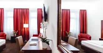 Hotel Allegro - Βιέννη - Παροχές δωματίου