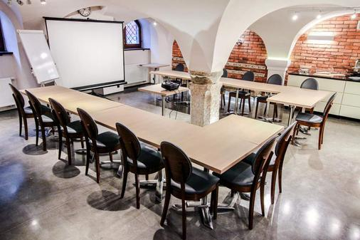 Celestin Residence - Γκντανσκ - Αίθουσα συνεδρίου