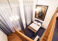 Celestin Residence - Danzig - Schlafzimmer