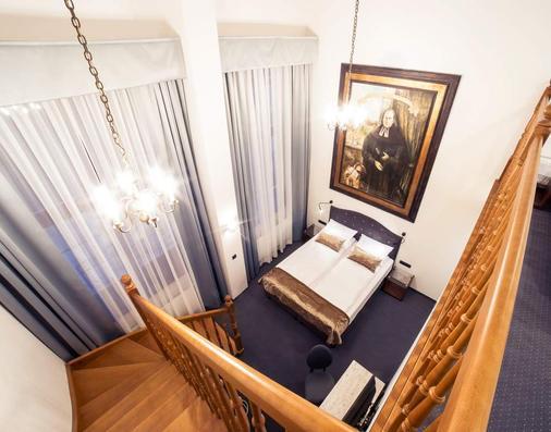Celestin Residence - Γκντανσκ - Κρεβατοκάμαρα