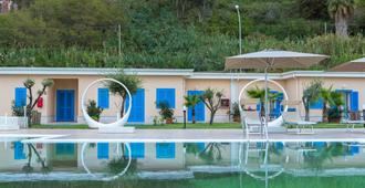 Galìa Luxury Resort - Pizzo - Building