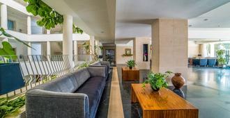 Vila Petra - Albufeira - Living room