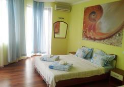Hotel Aquamarine - Sozopol - Bedroom