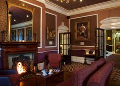 The Queen at Chester Hotel, BW Premier Collection - Chester - Lounge